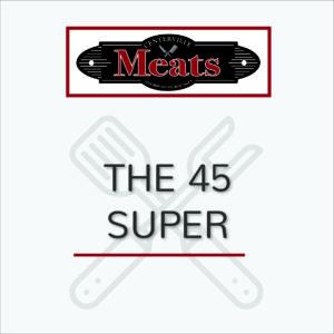 The 45 Super