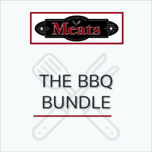 The BBQ Bundle